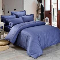 【Betrise都市摩卡】加大-植萃系列100%奧地利天絲三件式枕套床包組