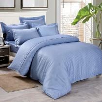 【Betrise卡洛時光】 特大-植萃系列100%奧地利天絲三件式枕套床包組
