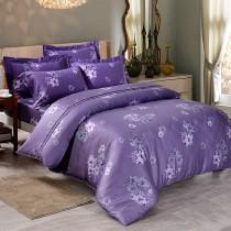 【Betrise繁花若夢】單人-植萃系列100%奧地利天絲二件式枕套床包組